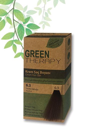 Sac Boyasi Green Therapy